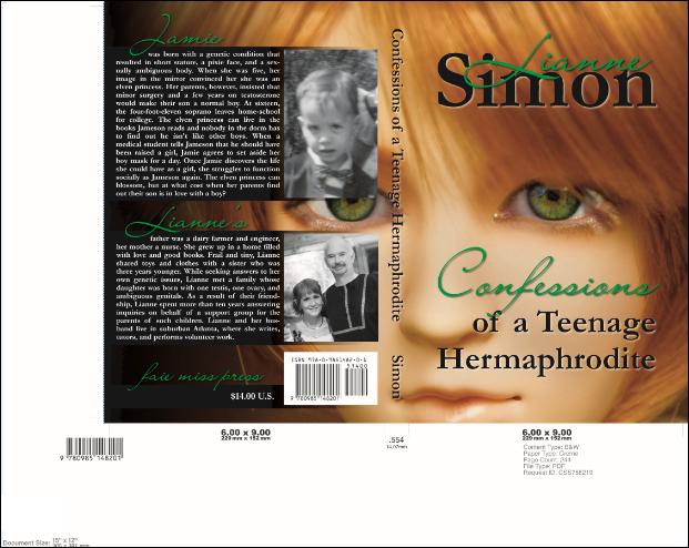 Book Cover Template Gimp ~ Creating a diy book cover with gimp lianne simon